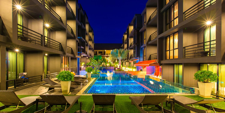 Budget Hotels Sukhumvit