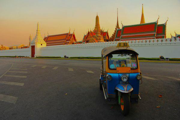Independent Hotels in Bangkok
